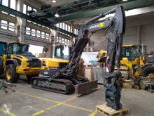 Volvo ECR88D tweedehands mini-graafmachine