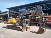 Верижен багер Volvo EC 140EL