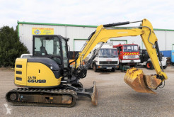 Hitachi ZAXIS 65 USB.5 mini pelle occasion