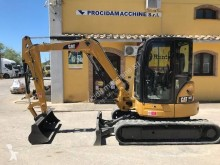 Escavadora Caterpillar 305E CR mini-escavadora usada