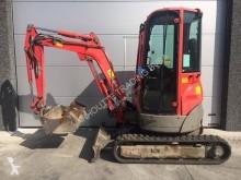 Mini-excavator Yanmar VIO 20-4