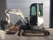 Yanmar VIO 20-3 mini-excavator second-hand