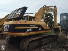 جرافة جرافة مجنزرة Caterpillar 325B 325B 325BL