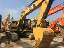Excavadora Caterpillar 323D 323D excavadora de cadenas usada