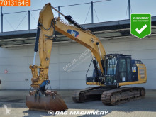 Caterpillar 324 E LN TILT BUCKET - DEALER MACHINE excavadora de cadenas usada
