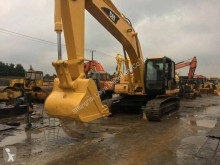 Caterpillar 330C 330C excavator pe şenile second-hand