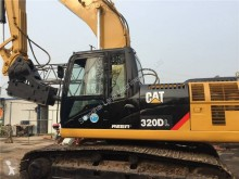Escavadora de lagartas Caterpillar 320DL 320DL