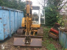 Case ck62 mini-excavator second-hand