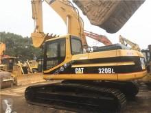 卡特彼勒320BL 320BL 履带式挖掘机 二手