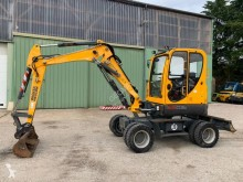 Wacker Neuson 6503 WD used wheel excavator
