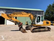Liebherr track excavator R924C Litronic HDSL