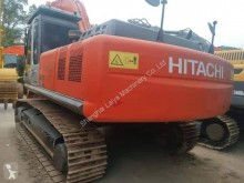 Hitachi ZX350-3 ZX350-3G used track excavator