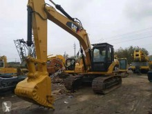 Caterpillar 315 315D excavator pe şenile second-hand