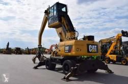 Excavadora Caterpillar M318D MH excavadora de manutención usada