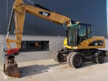 Excavadora excavadora de ruedas Caterpillar M316D