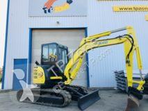 Yanmar mini excavator vio50-u