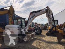 Excavadora excavadora de cadenas Bobcat 442