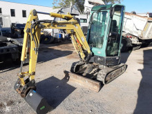 Yanmar VIO 20 mini-excavator second-hand