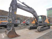 Volvo EC 250 ENL pásová lopata použitý