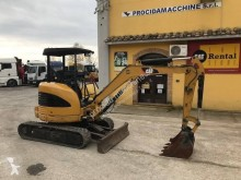 Caterpillar 303C CR mini-lopata použitý
