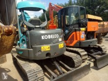 Kobelco SK50 mini-excavator second-hand