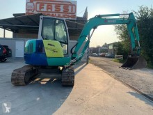 Ihimer 40XVL used mini excavator