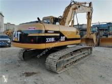 Caterpillar 330BL 330BL escavadora de lagartas usada