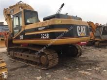 Excavadora Caterpillar 325B 325BL excavadora de cadenas usada