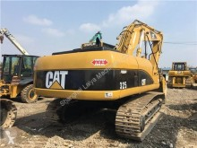 Caterpillar 325C 325C excavator pe şenile second-hand