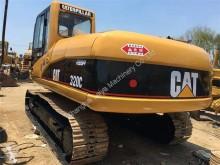 Caterpillar 320C 320C excavator pe şenile second-hand