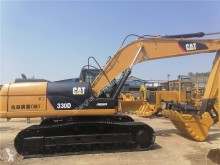 Caterpillar 330D 330D excavator pe şenile second-hand