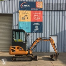 Case CX18B mini-excavator second-hand