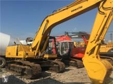 Excavadora Komatsu PC200-6 PC200-6 excavadora de cadenas usada