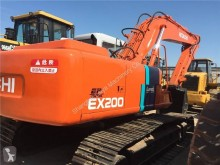 Rýpadlo Hitachi EX200-2 EX200-2 pásové rýpadlo ojazdený
