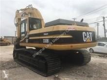 Excavator pe şenile Caterpillar 330BL 330BL