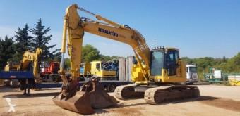 Excavadora excavadora de cadenas Komatsu PC228USLC-8