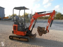Mini pelle Hitachi ZAXIS 19U