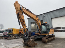 Case CX250C excavator pe şenile second-hand