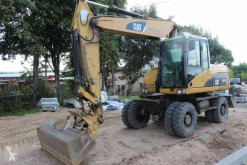 Caterpillar - M315D used wheel excavator