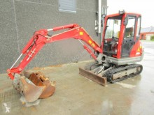 Kubota KX 61 mini-excavator second-hand