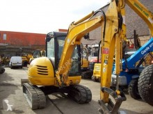 JCB 8045 ZTS mini-excavator second-hand