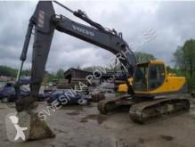 Excavator pe şenile Volvo SAMSUNG SE240LC-3