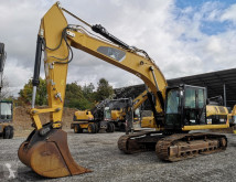 Caterpillar CAT 324 DLN excavator pe şenile second-hand