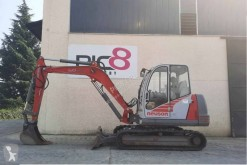 Excavadora miniexcavadora Neuson 6002 RD