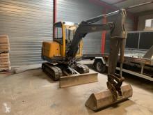 Used mini excavator Volvo EC35