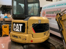 Caterpillar 304C CR mini escavatore usato