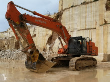 Hitachi ZX520LCH-3 tweedehands rupsgraafmachine