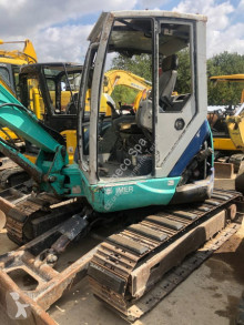 Ihimer 50 VX mini-excavator second-hand