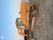 Case-Poclain track excavator 888 B PL