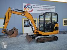 Used mini excavator Caterpillar 302.5C